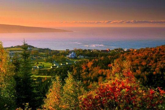 Canada – Un voyage de Québec vers la Gaspésie a travers les paroisses au 19 eme siècle 6b2cb1fd95385a1d9be111039a6a3885