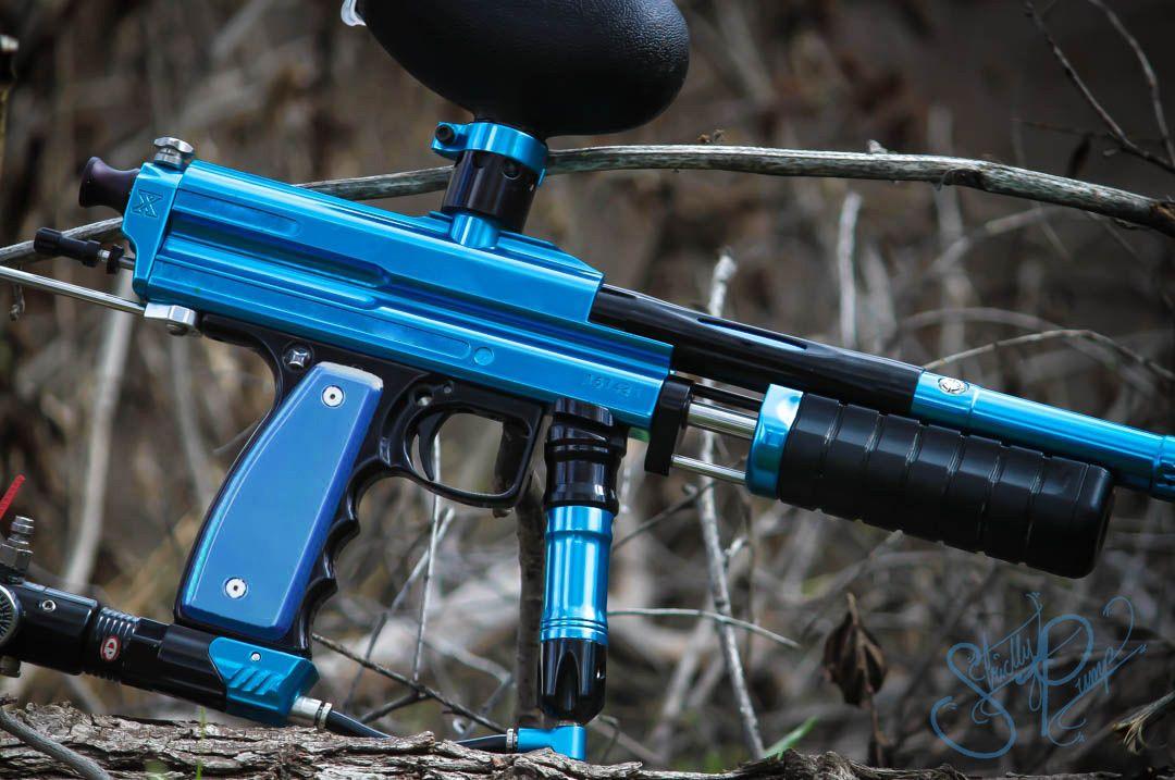 Mosak Sniper Sniper Paintball Extreme Sports