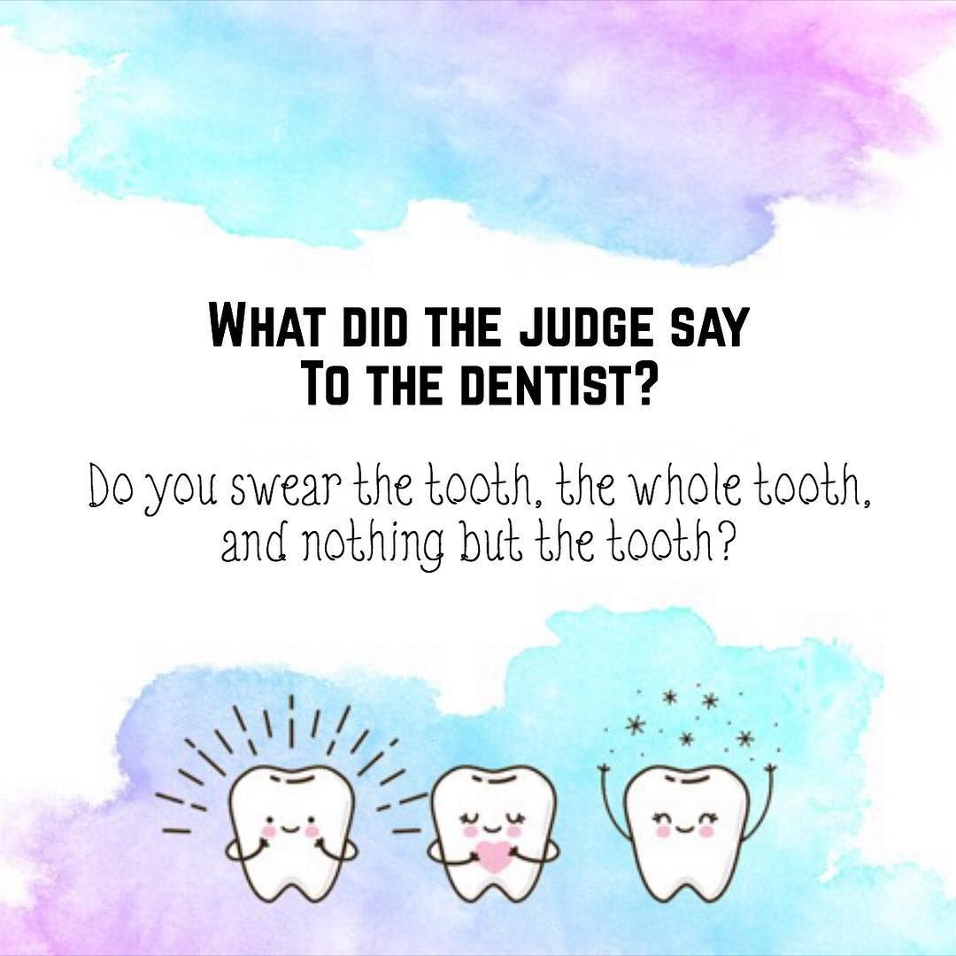 Funny Dental Assistant Quotes