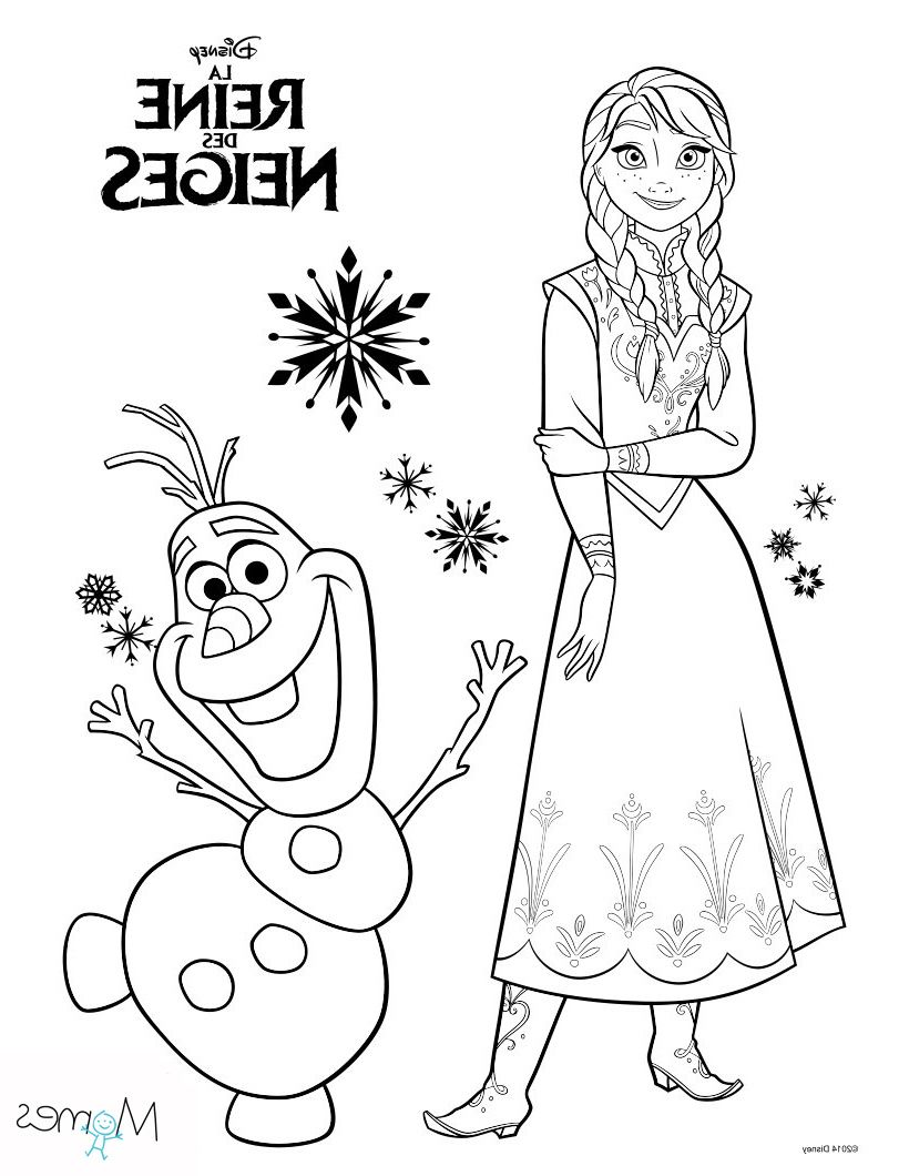 25 Excellent Photo Of Coloring Pages Of Frozen Davemelillo Com Frozen Coloring Pages Frozen Coloring Elsa Coloring Pages