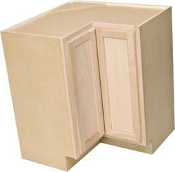 Quality One 36 X34 5 175 Base Cabinets Lazy Susan Corner Cabinet Lazy Susan