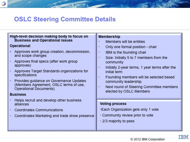 steering committee meeting agenda steering committee open services