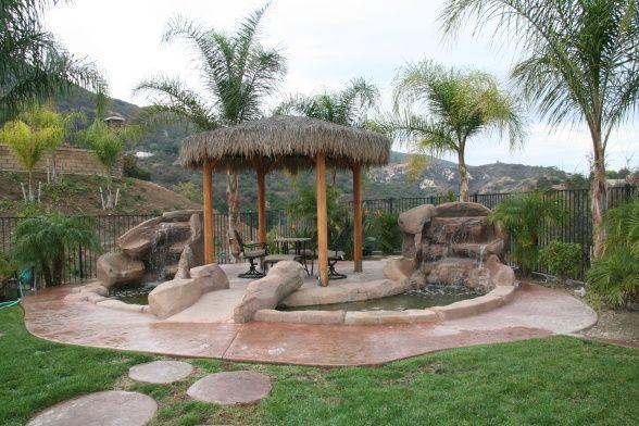 Tropical Backyard Designs 5 : Tropical Backyard Designs U2013 Backyard .