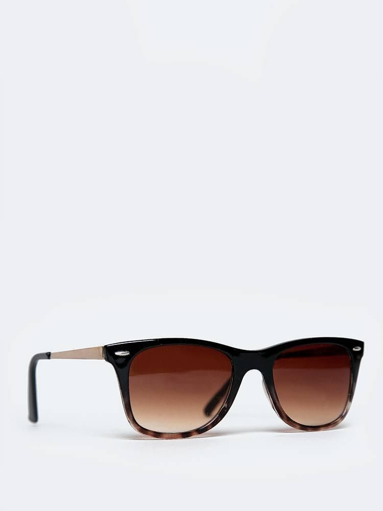 f838a1c469 Reddish brown lenses and tortoise frames ~ Smart Thinking Sunglasses ...