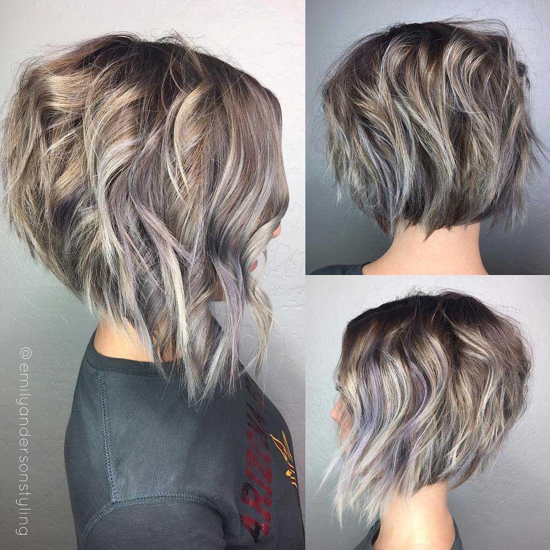 10 Best Short Hairstyles Haircuts For 2021 That Look Good On Everyone Trendy Short Hair Styles Short Wavy Hair Short Hair Styles