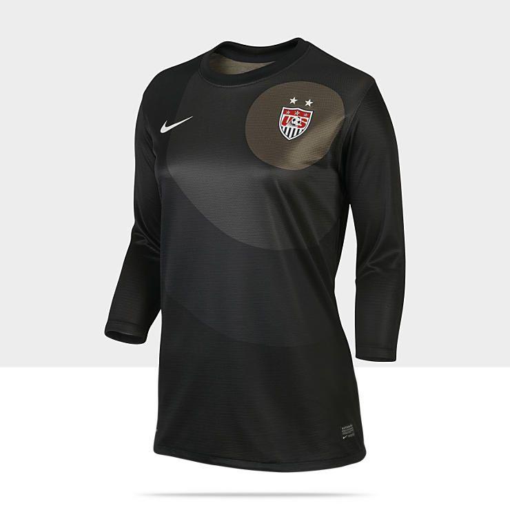 f5295fdd7 2012  USWNT Goalkeeper jersey