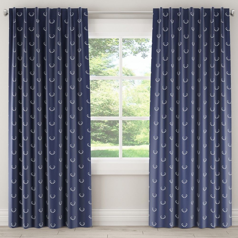 blue fabric curtain p chenille navy drapes no curtains valance and