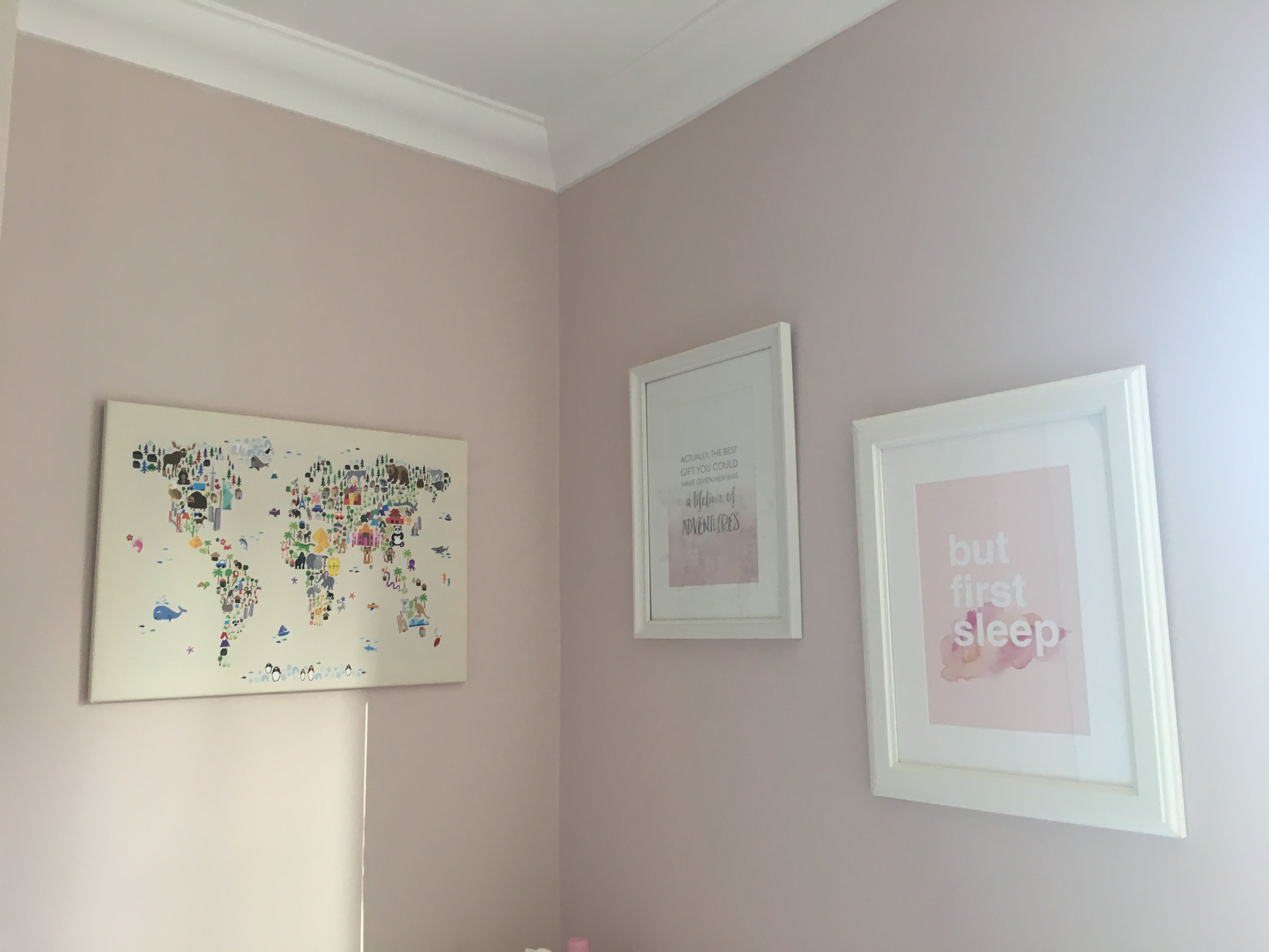 Best Not On The High Street Prints Farrow And Ball Calamine 400 x 300