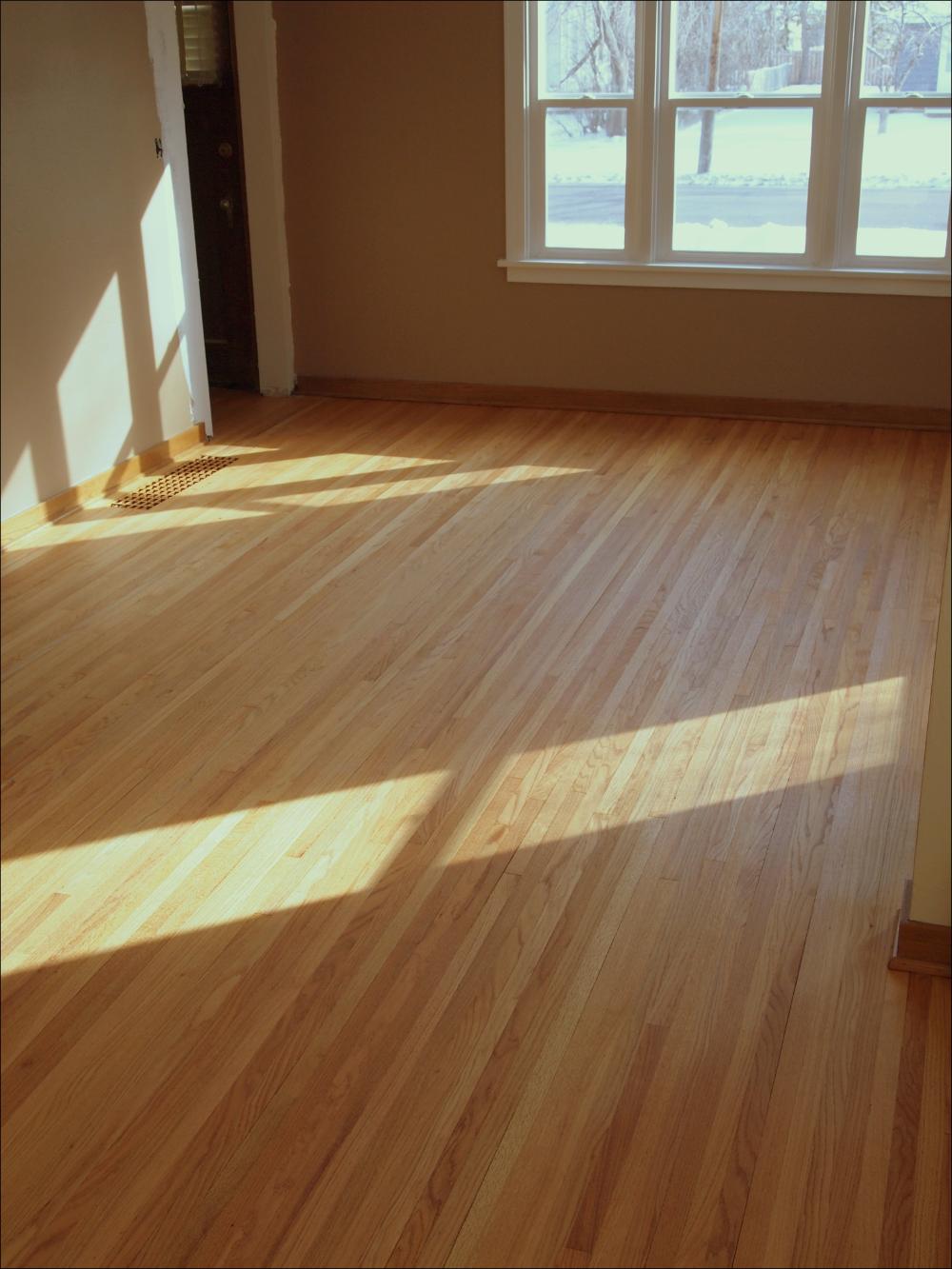 26 1 1 2 Wide Hardwood Flooring Wide
