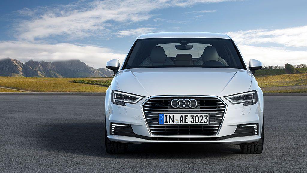 2017 Audi A3 S3 Facelift Audi A3 Sportback Audi A3 Audi