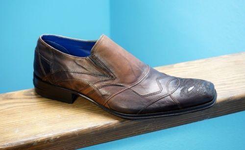 2f58d9c4783 Men-039-s-Mark-Nason-Rock-Lives-Slip-On-Shoes-Loafers-Brown-Dragon ...