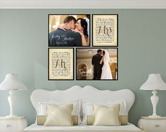 Anniversary Gift Anniversary Gifts for Men 1 by HappyMomentsStore