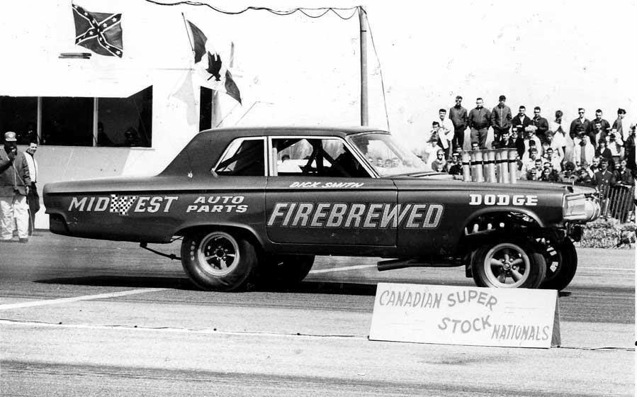 Vintage Drag Racing S S S Photos Chevelle Tech