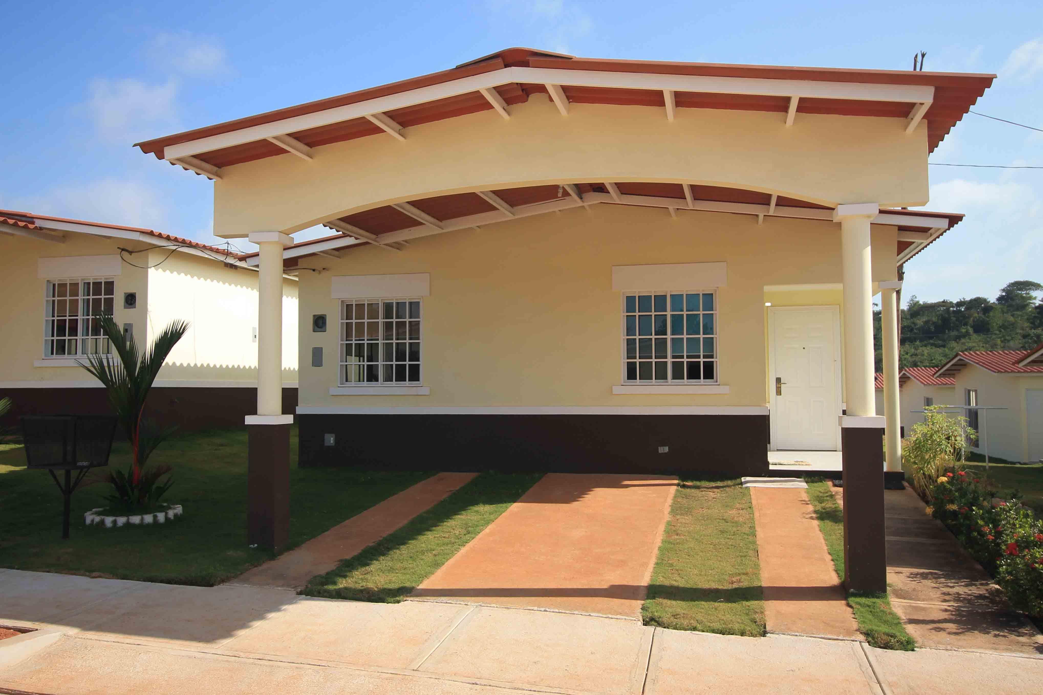 Casas en Venta en Panamá. Proyectos de vivienda en Panamá