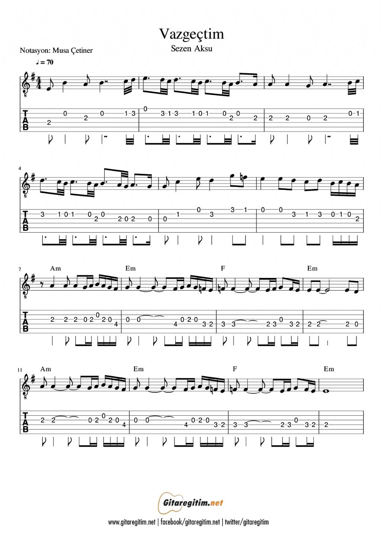 Anastasiya Adli Kullanicinin Notalar Panosundaki Pin Gitar Muzik Notalari Notalara Dokulmus Muzik
