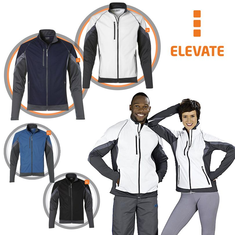 Elevate Jackets and Elevate Clothing Suppliers South