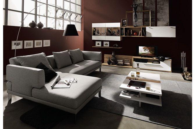30 Modern Luxury Living Room Design Ideas | Home ...