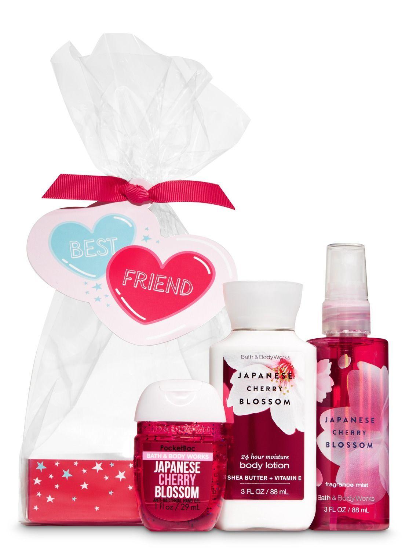 Hand Sanitizer Mini 1 Oz Japanese Cherry Blossom Case Pack 144
