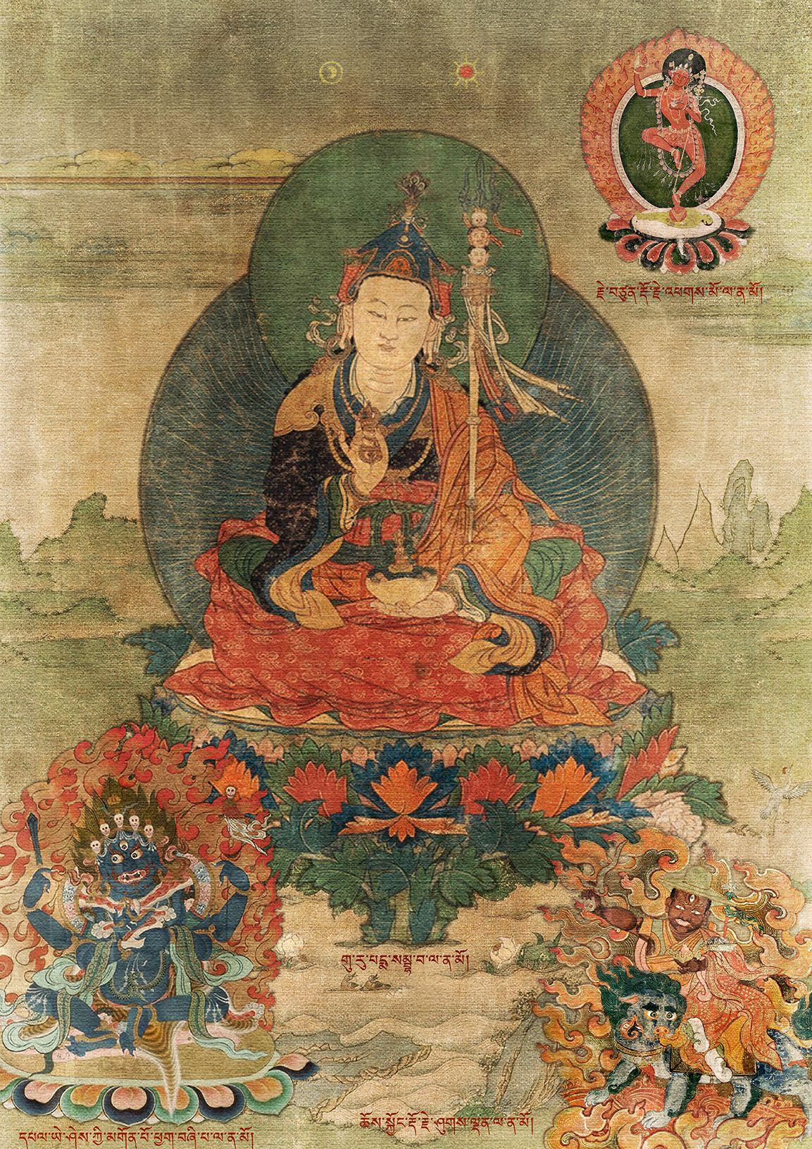 Buddha Images (Free Download) | Dorje Shugden Images