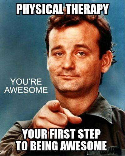 Your First Step To Being Awesome