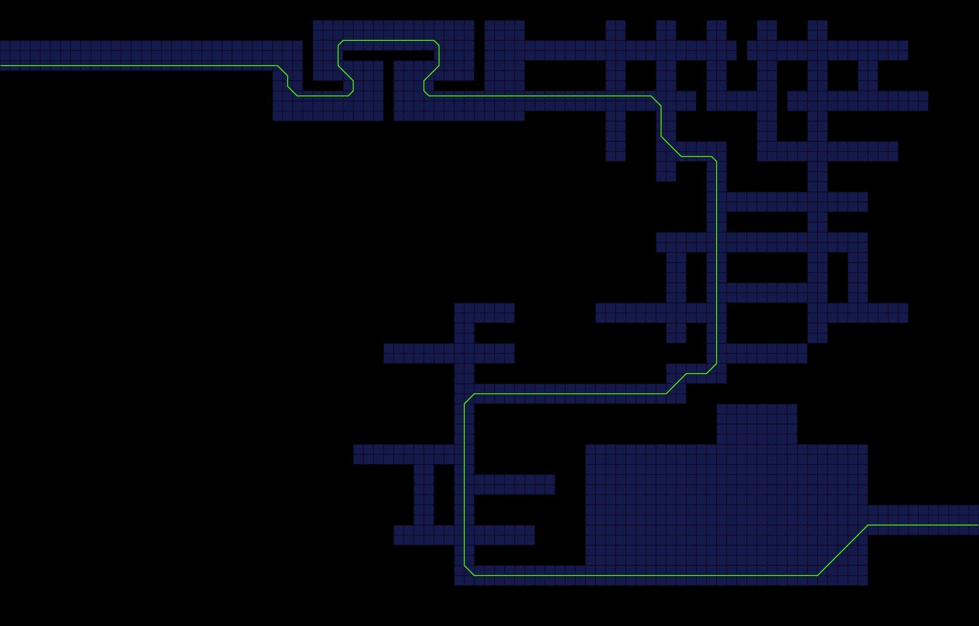картинки андертейл карта подземелья девочку-коррелу новую