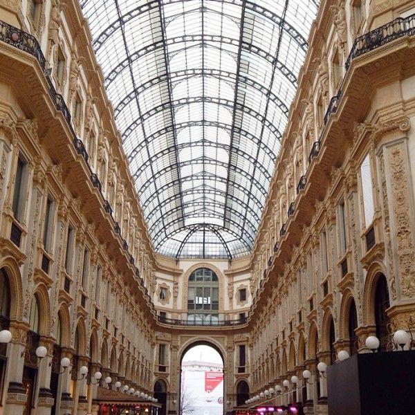 Diário de viagem: MIlão, Itália – 12° dia | Receitas que amo