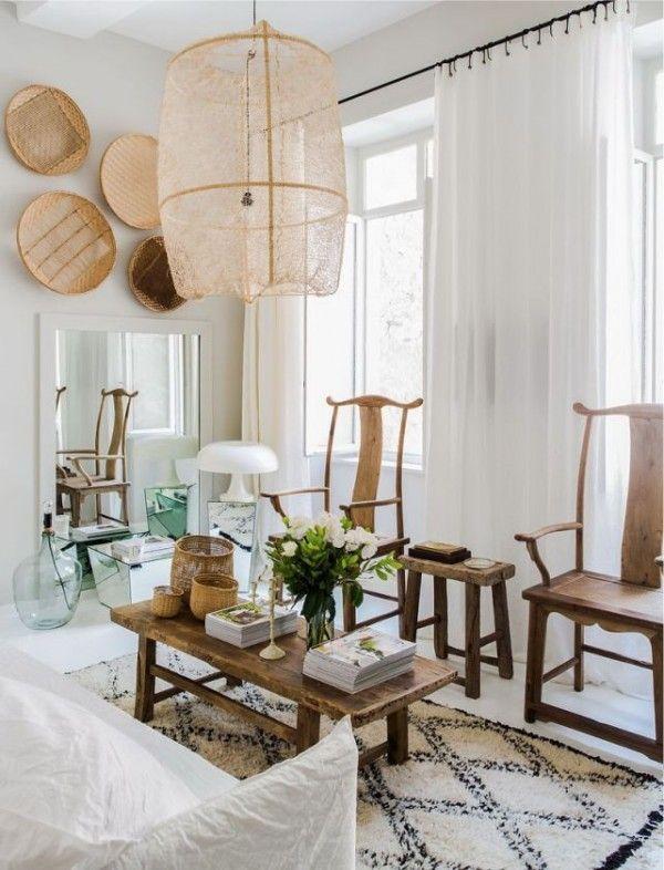 De mooie lampen van Ay Illuminate | Woonkamer inspiratie | Pinterest ...