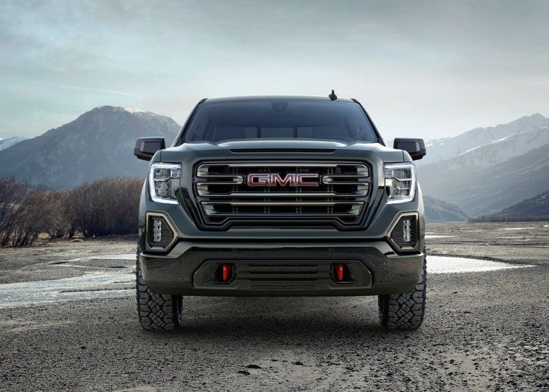 2020 Gmc Sierra 1500 Review Specs Release Date Price Gmc Trucks Gmc Sierra Chevy Trucks