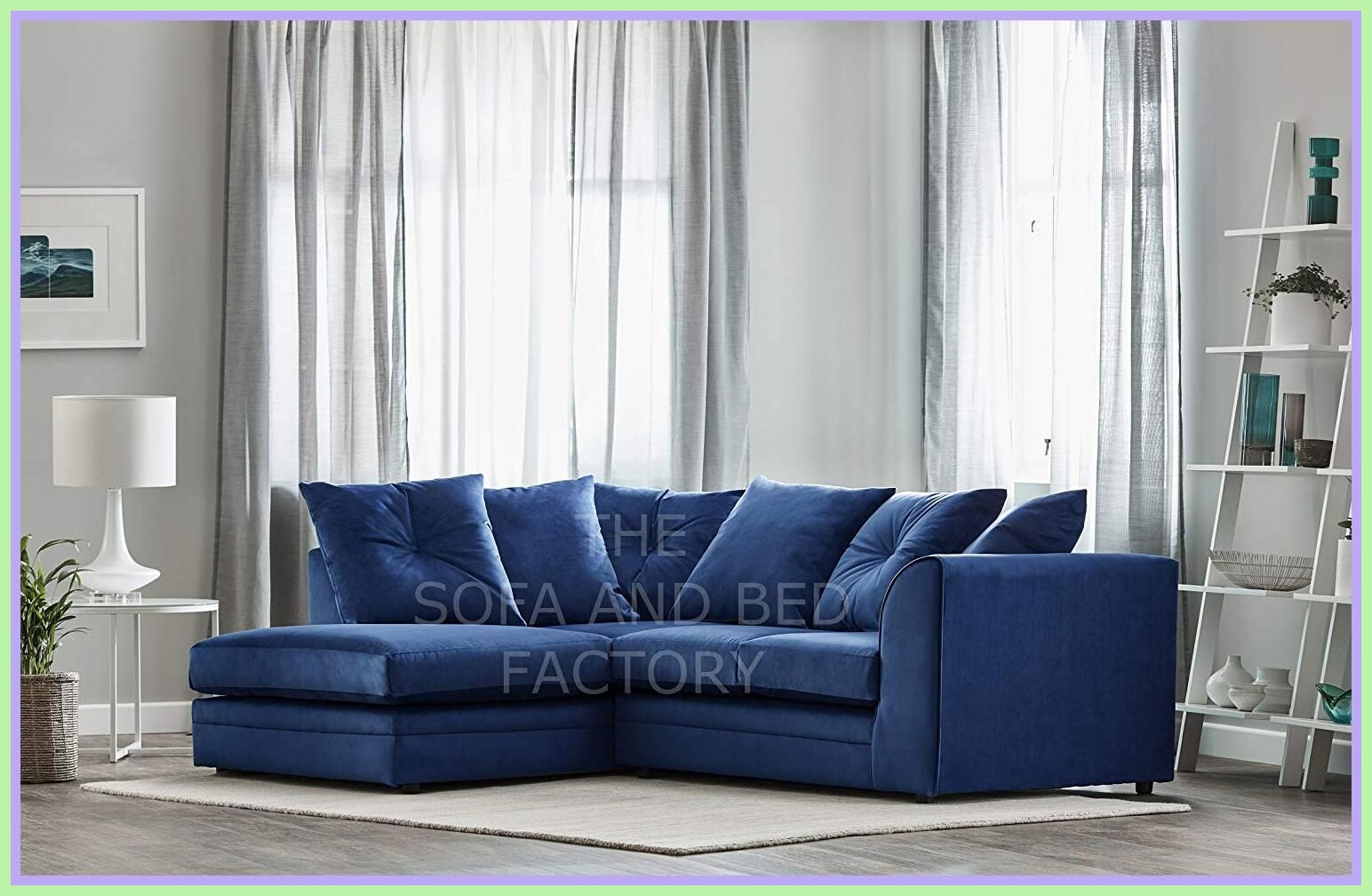 85 Reference Of Corner Chaise Sofa Blue In 2020 Small Corner Sofa Small Corner Couch Blue Corner Sofas