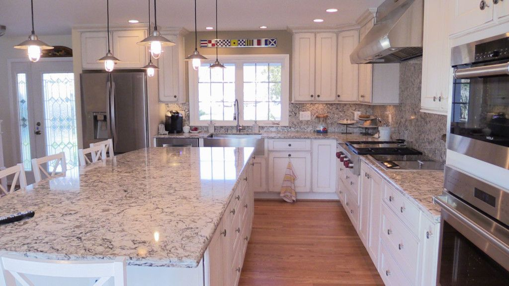Maryland Kitchen Cabinets From White Washed Maple Kitchen Cabinets