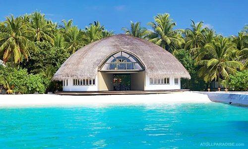 The Exotic Maldives