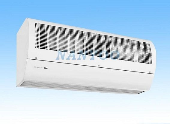 35 Series Easy To Clean Centrifugal Heatingaircurtain From Nanyoovents At Best Price Easy Cleaning Curtains