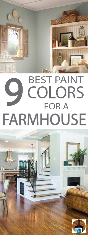 9 Best Paint Colors For A Farmhouse Look Painted Furniture Ideas Country House Decor Farm House Colors Farmhouse Paint Colors