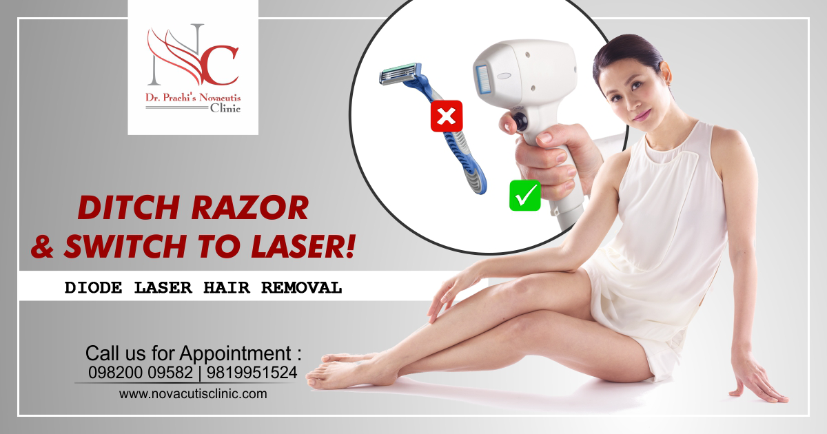 Laser Hair Removal In India Laser Hair Removal Laser Hair