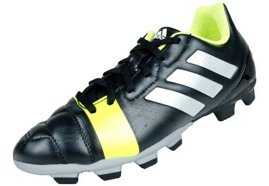 save off 8c363 0f988 adidas Youth Nitrocharge 3.0 TRX FG Soccer Cleats - Black...Available on  SoccerPro