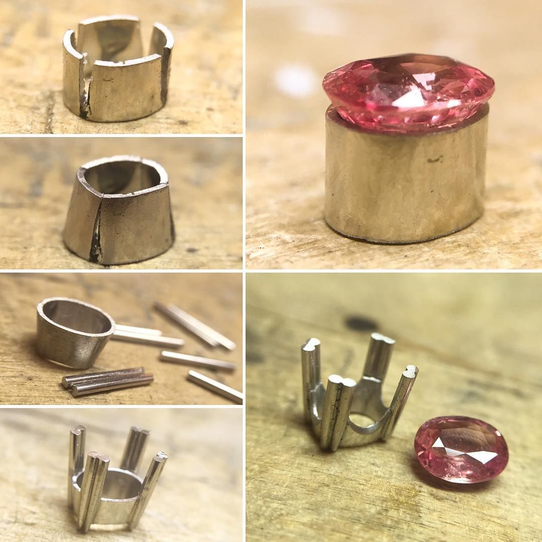 Alysson Sterling when choosing gemstones, color is usually the main concern