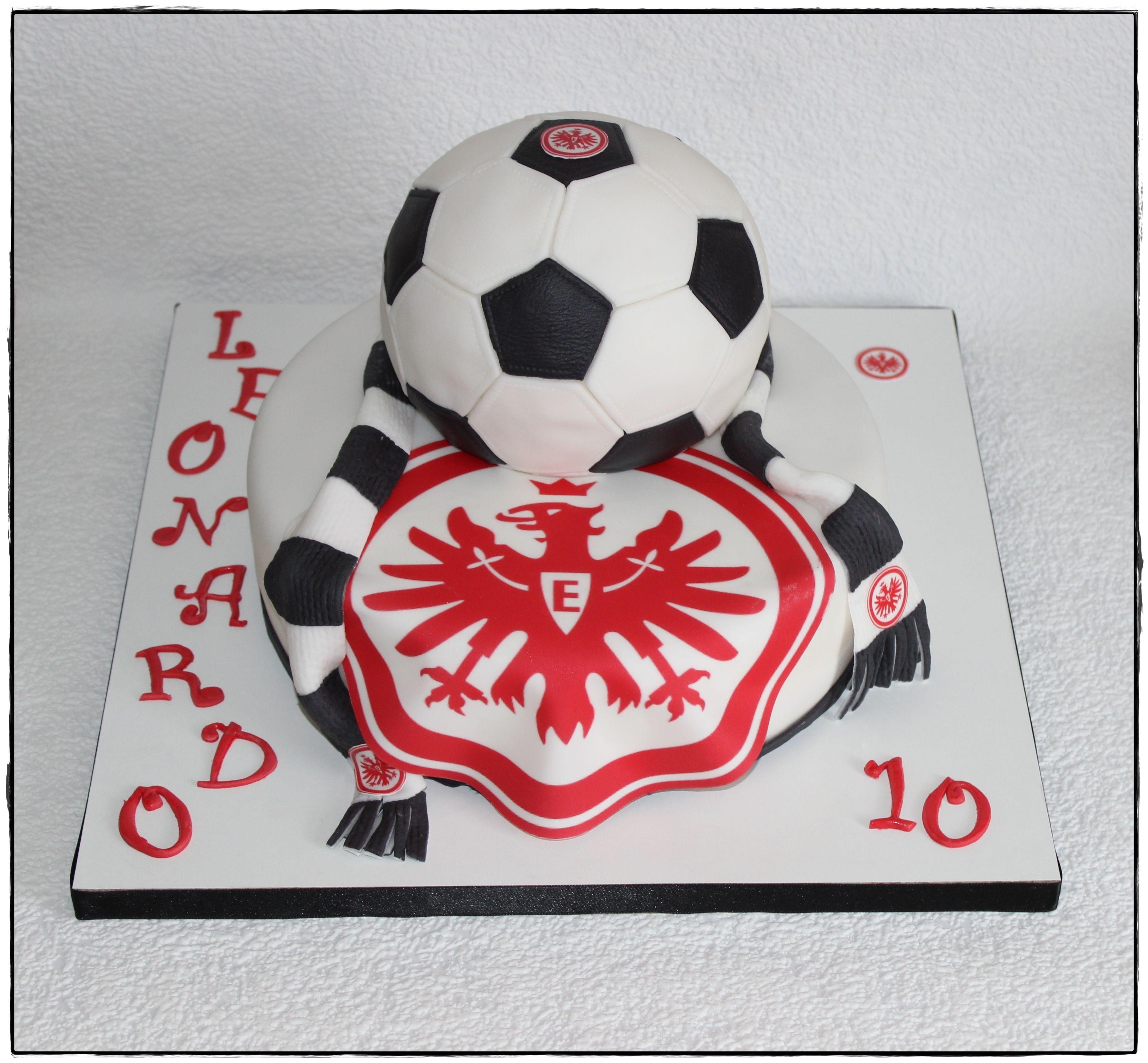 Eintracht frankfurt zum geburtstag stuff in 2019 for Kuchen frankfurt