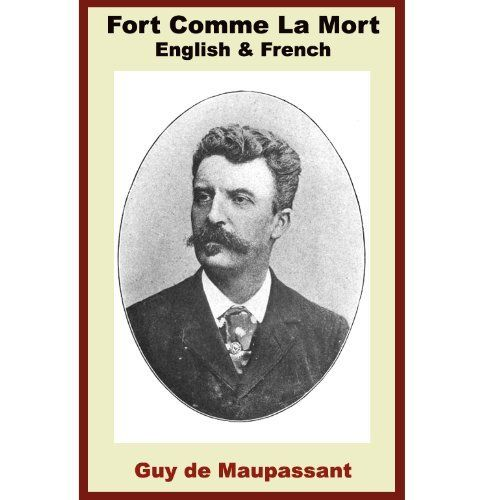 Fort comme la mort english french editions paragraph by fort comme la mort english french editions paragraph by paragraph translation by guy fandeluxe Images