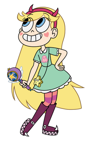 Flying Princess Pony Head By Star Butterfly On Deviantart In 2020 Star Butterfly Star Vs The Forces Of Evil Star Vs The Forces