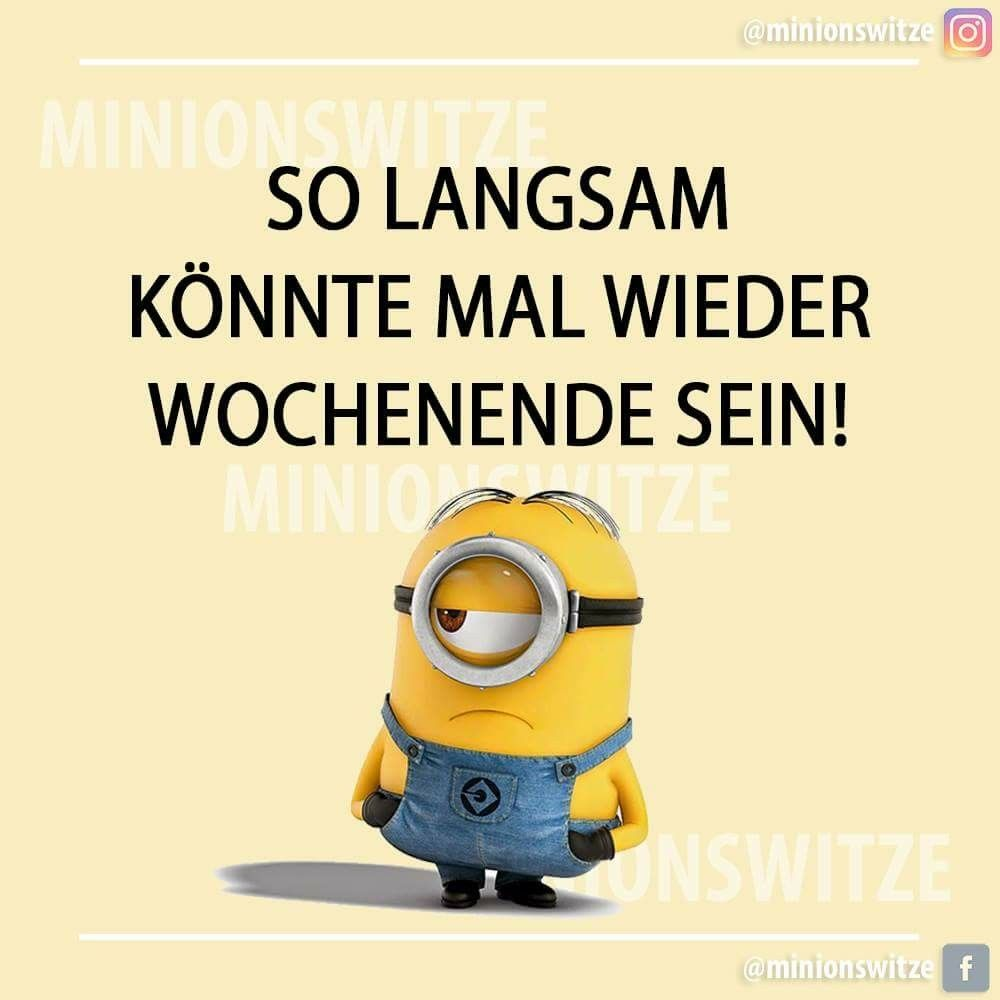 Minions, Happy Weekend, Espresso, Madness, Cool Quotes, Funny Sayings, Life 28fc8a4e98