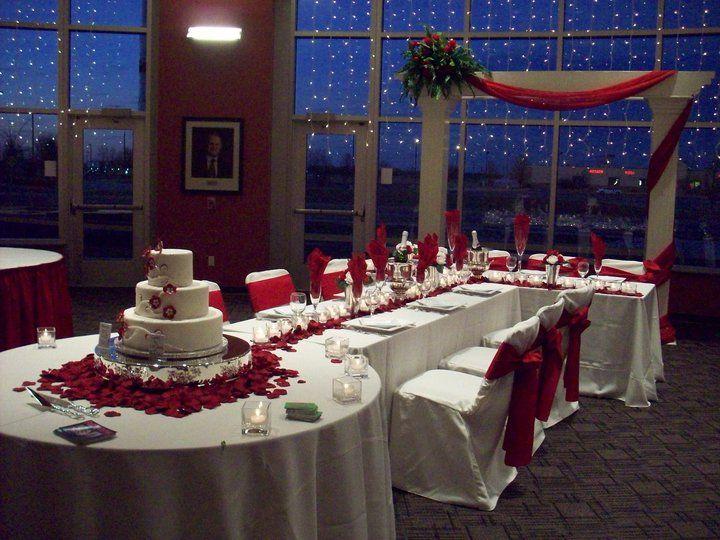 Unique Head Table Weddings Weddingreception Headtable Head