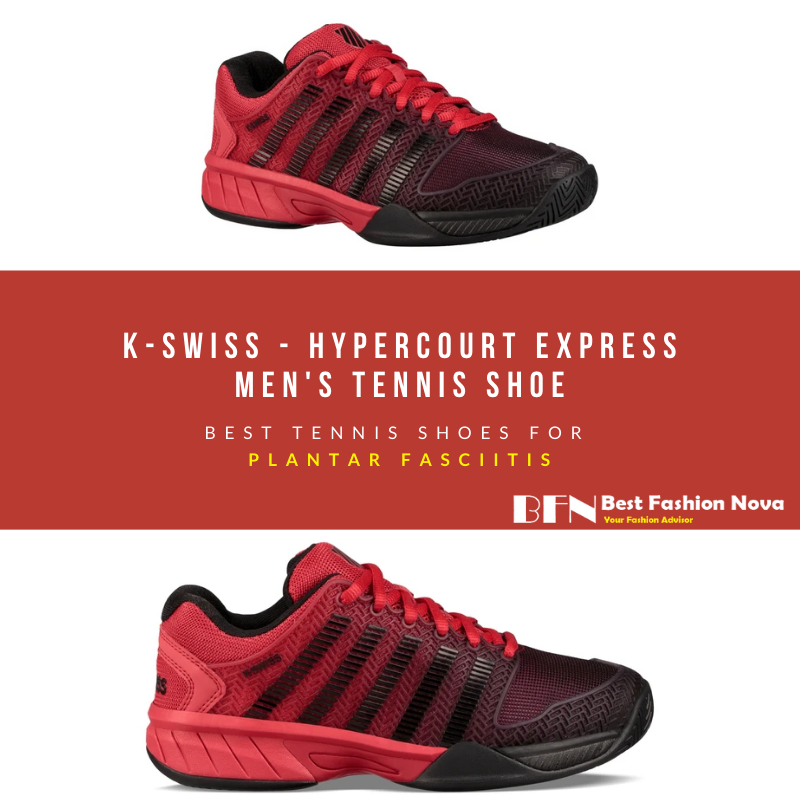 Pin On Best Tennis Shoes For Plantar Fasciitis