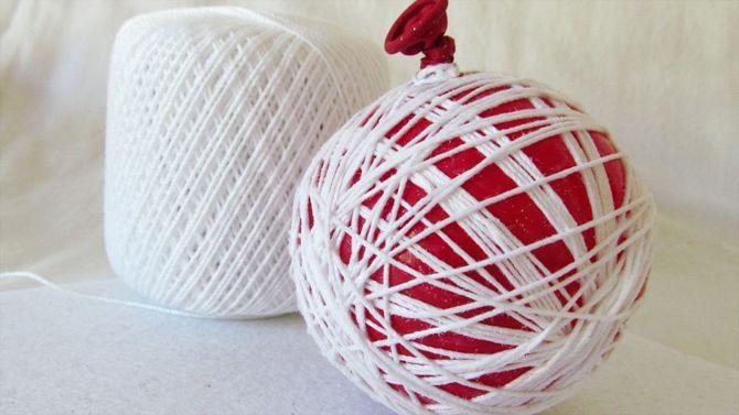 Couronne de l'Avent : une couronne de Noël en rondelle de bois ...