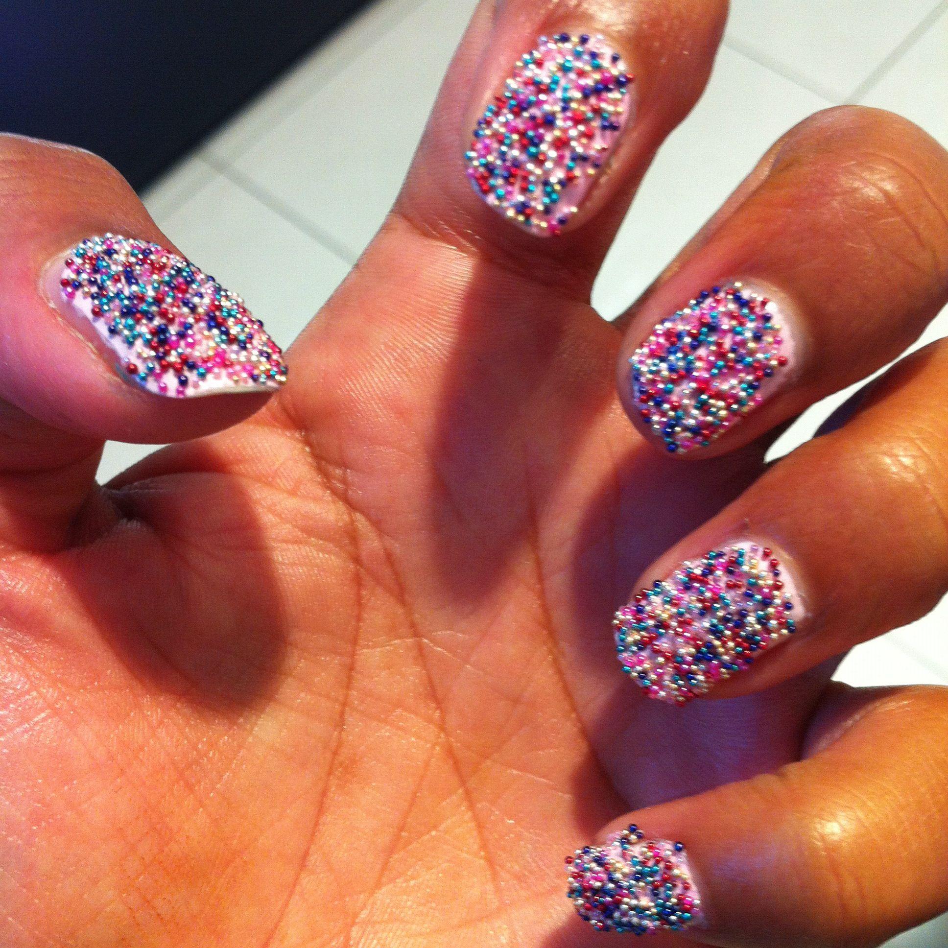Funky nails nail art pinterest