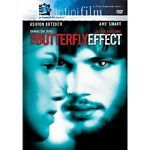 The Butterfly Effect (#DVD, 2004, Infinifilm; Theatrical Release and Director's Cut