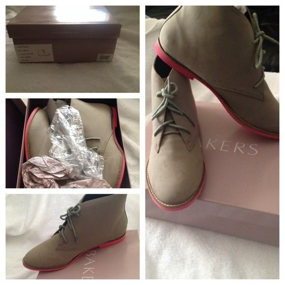 "Selling this ""Bakers Lastmile Oxford Flat"" in my Poshmark closet! My username is: _theechanel. #shopmycloset #poshmark #fashion #shopping #style #forsale #Bakers #Shoes"