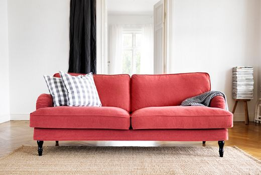 Awesome Fabric Sofas