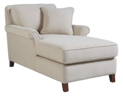 Check out what I found at La Z Boy Phoebe Premier Two Arm Chaise