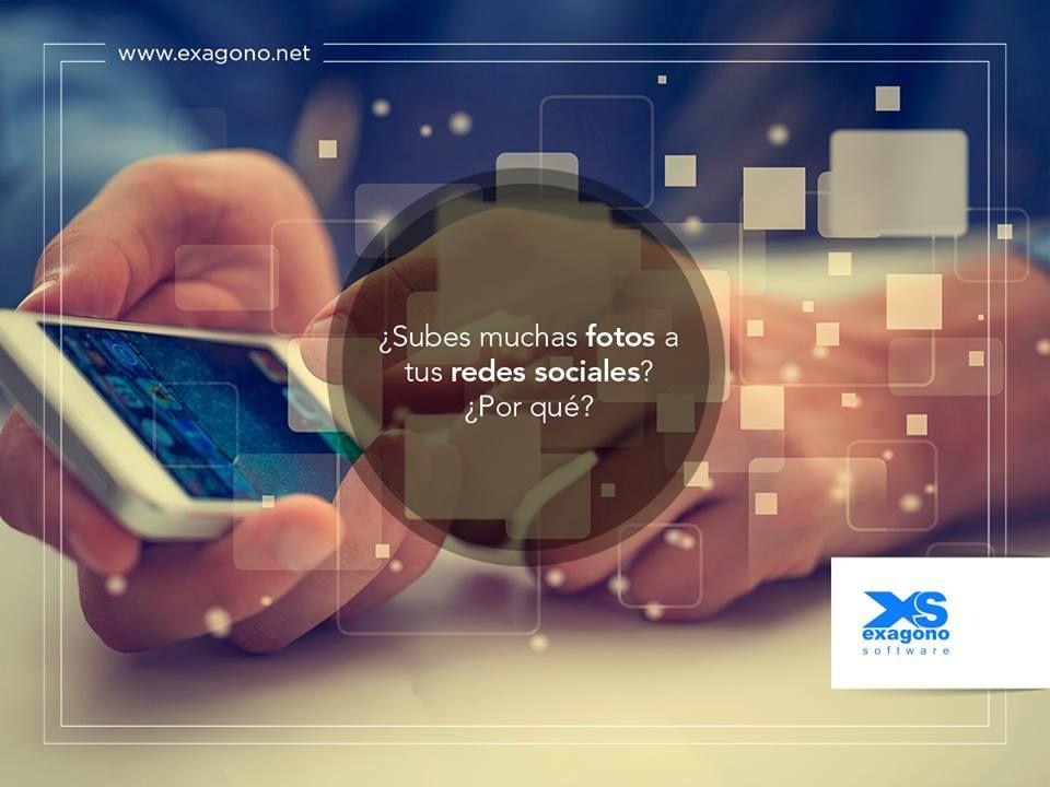 Fotografía, RedesSociales, Facebook, GooglePlus,