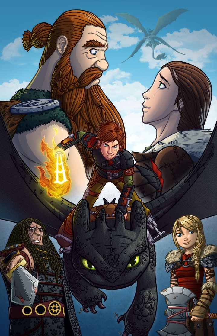 Httyd 2 by godsartist how to train your dragon pinterest httyd how to train your dragon 2 i give good credit to whoever made this ccuart Choice Image